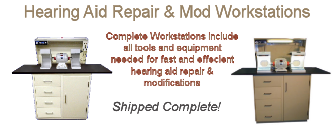 Audio Repair Workstation