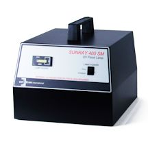 SunRay 400 UV Cure Unit