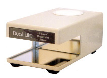 Dual-Lite UV Cure Unit - 2nd
