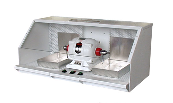 Model 575 Bench-Top Polishing Station