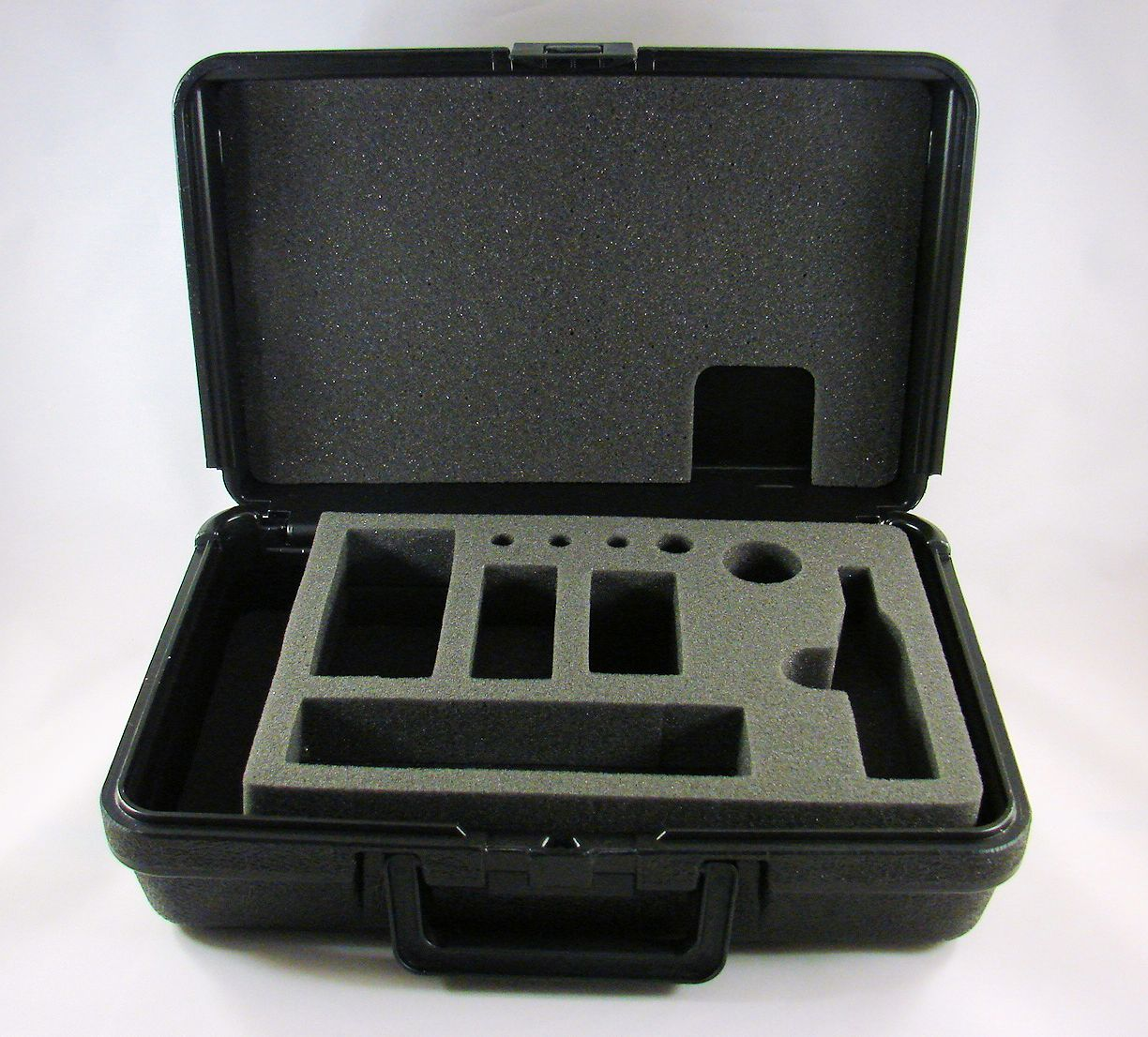 Spotty UV cure unit Carrying Case
