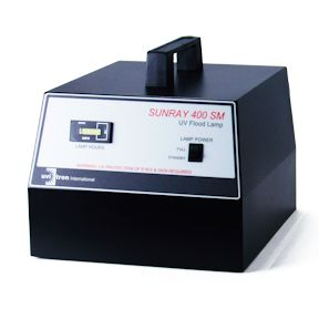 SunRay 400 UV Flood Cure System