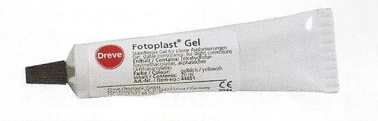 Fototplast UV Gel